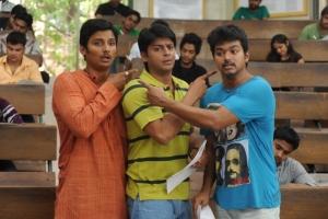 Vijay Jeeva Srikanth @ Snehitudu Movie Stills