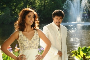 VijaY Ileana @ Snehitudu Movie Stills