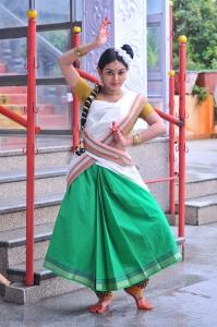 Actress Vidya Pradeep in Sobhan Babu Movie Stills