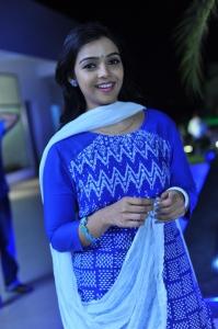 Actress Nithya Shetty in Sobhan Babu Movie Stills