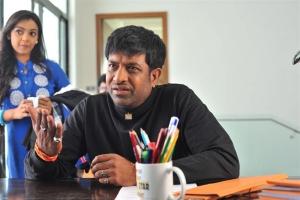 Actor Vennela Kishore in Sobhan Babu Movie Stills