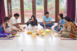 Sobhan Babu Movie Stills