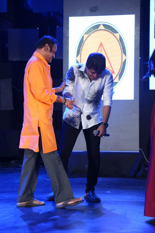 Actor Ali @ Soda Goli Soda Movie Audio Launch Stills