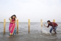 Nithya Naresh, Manas in Soda Goli Soda Movie Stills