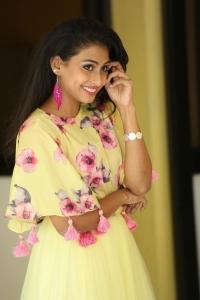 Actress Nitya Naresh @ Soda Goli Soda Movie Trailer Launch Stills