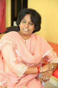 Producer Sindhuja Bhuvanagiri @ Soda Goli Soda Movie Trailer Launch Stills