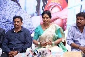 Jayavani @ Soda Golisoda Press Meet Stills