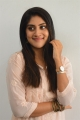 Actress Dhanya Balakrishna @ Software Sudheer Movie Press Meet Photos