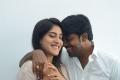 Dhanya Balakrishna, Sudigali Sudheer @ Software Sudheer Movie Press Meet Photos