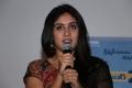 Dhanya Balakrishna @ Software Sudheer Movie Success Meet Stills