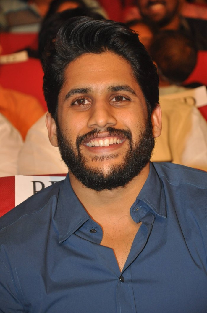 Naga Chaitanya @ Soggade Chinni Nayana Audio Launch Photos