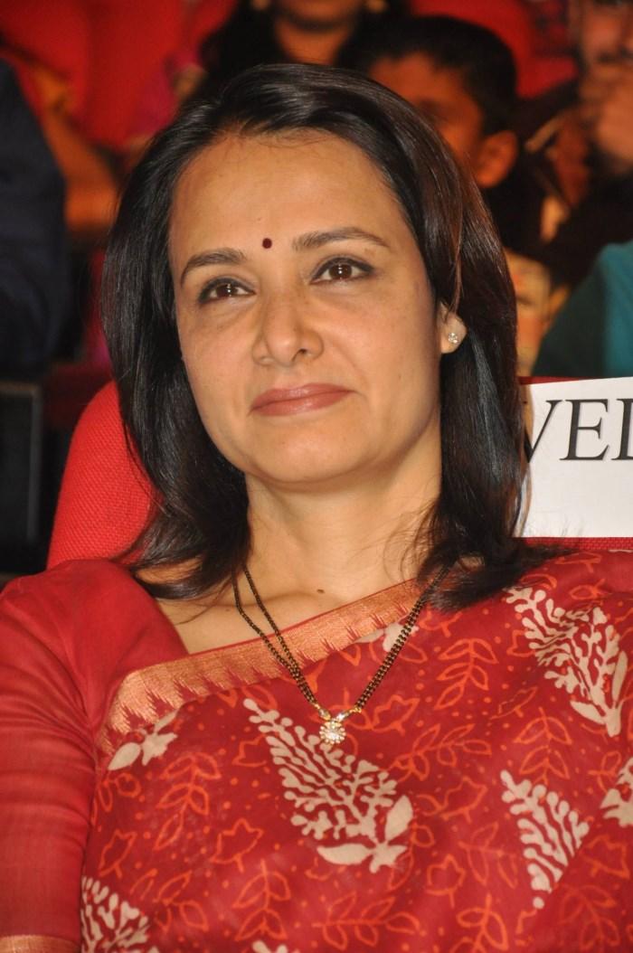 Actress Ramya Krishnan @ Soggade Chinni Nayana Audio Launch Photos