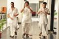 Akhil, Nagarjuna, Naga Chaitanya in Soggade Chinni Nayana Movie Images