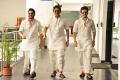 Akhil Akkineni, Nagarjuna, Naga Chaitanya in Soggade Chinni Nayana Movie Images