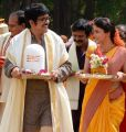 Nagarjuna, Lavanya Tripathi in Soggade Chinni Nayana Photos