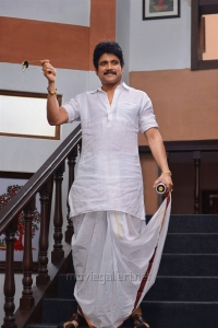 Nagarjuna in Soggade Chinni Nayana Telugu Movie Stills