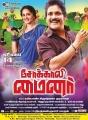 Anushka, Nagarjuna in Sokkali Mainar Movie Release Posters