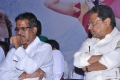 Kalaipuli S.Thanu at Sokkali Movie Audio Launch Stills
