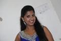 Actress Meera Anjana @ Sol Movie Audio Launch Stills