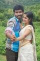 Siva Sakthi, Jesmy in Tamil Movie Solla Matten Stills