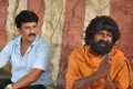 Taneesh Babu, MS Baskar in Sollithara Naaniruken Movie Stills