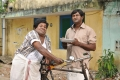 Senthil, MS Bhaskar in Sollithara Naaniruken Movie Stills