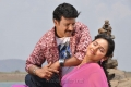Tanish Babu, Vidhya in Sollithara Naaniruken Movie Stills