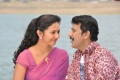 Taneesh Babu, Vidhya in Sollithara Naaniruken Movie Stills