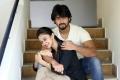Sollividava Movbie Hero Chandan Kumar & Heroine Aishwarya Arjun HD Photos