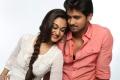 Aishwarya Arjun, Chandan Kumar in SolliVidava Movie Images HD