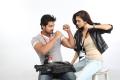 Chandan Kumar, Aishwarya Arjun in SolliVidava Movie Images HD