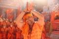 Actor Arjun in SolliVidava Movie Images HD
