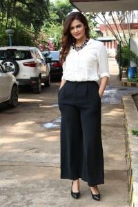 Solo Movie Actress Arthi Venkatesh Photos