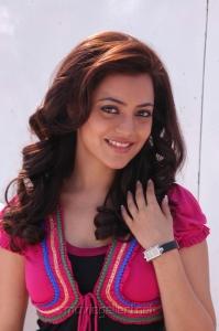 Solo Movie Nisha Agarwal Stills