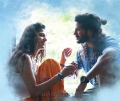 Dhansika, Dulquer Salmaan in Solo Movie Photos