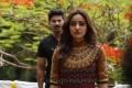 Dulquer Salmaan, Neha Sharma in Solo Movie Photos