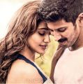 Neha Sharma, Dulquer Salmaan in Solo Movie Photos