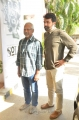 Mani Ratnam, Rajiv Menon @ Solo Movie Press Meet Stills