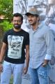 Bejoy Nambiar, Dulquer Salmaan @ Solo Movie Press Meet Stills
