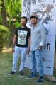 Bejoy Nambiar, Dulquer Salman @ Solo Movie Press Meet Stills
