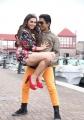 Hot Hansika Motwani, Siddharth in Something Something Movie Stills
