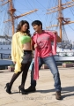 Hansika, Siddharth in Something Something Movie Hot Stills