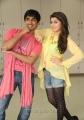 Siddharth, Hansika Motwani in Something Something Movie Hot Stills