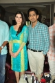 Hansika Motwani, Siddharth at Something Something Movie Press Meet Stills