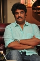 Director Sundar.C at Something Something Movie Press Meet Stills