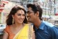 Siddharth,hansika At Something Something Movie Stills