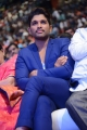 Allu Arjun @ Son of Satyamurthy Movie Audio Release Function Stills