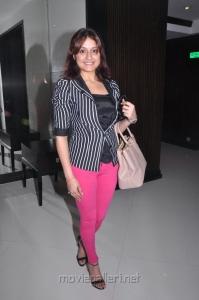 Sonia Agarwal at UNIQ Fashion Week Stills