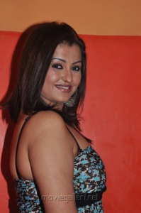 Tamil Actress Sona Hot Latest Photos