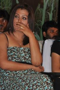 Actress Sona Hot Latest Photos at Vellai Audio Launch